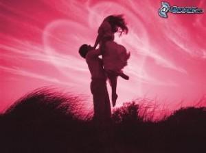Un amor como no habrá otro igual jamás