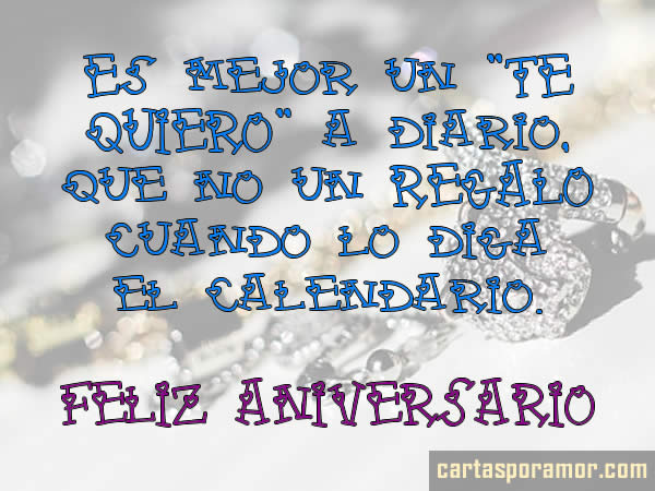 Felicitaciones Y Frases Por Aniversario De Bodas