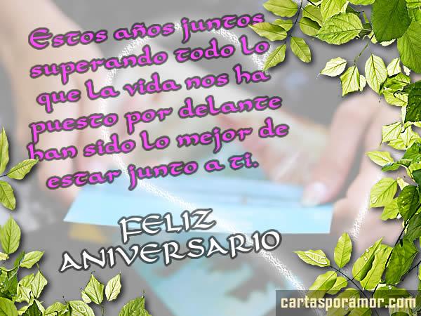 Mensajes Para Aniversario De Bodas: Felicitaciones Y Frases Por Aniversario De Bodas